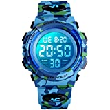 Digital Watches for Kids Boys Teenagers - 5 ATM...