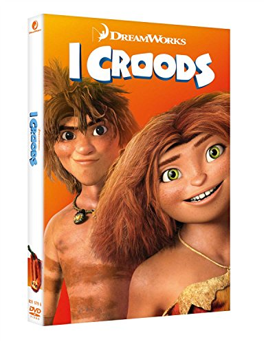 I Croods (New Linelook)