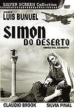 Simon of the Desert, Simón Del Desierto, Simon of the Desert, Simão Do Deserto, Simon Du Désert, Intolleranza, Simon Del Deserto, Simón Del Desierto, Simon in Der Wüste / Region Free / Worldwide Special Edition