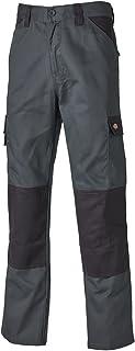 Dickies - ED24/7R Everyday Trouser Gris/Noir FR:42