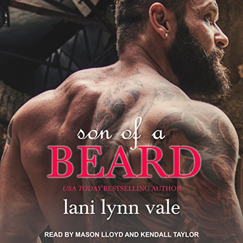 Son of a Beard: Dixie Warden Rejects MC, Book 3