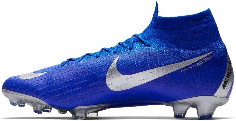 Nike Superfly 6 Elite Fg Mens Ah7365-400 Size 6.5
