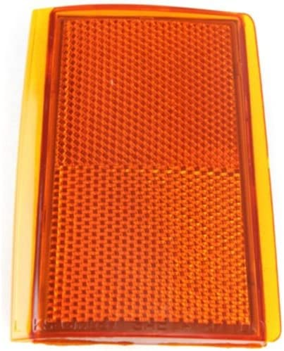 Make Auto Parts Manufacturing Front Driver Upper Industry No. 1 Side Reflector Ranking TOP11