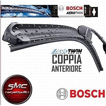 BOSCH 3397014116 Spazzole tergicristallo per Veicoli