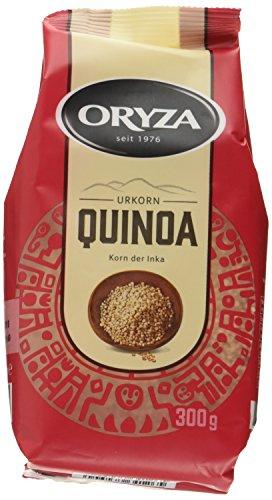Oryza Urkorn Quinoa, lose 300 g, 5er Pack (5 x 300 g)