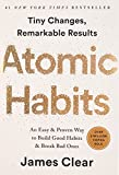 Atomic Habits: An Easy & Proven Way to Build...
