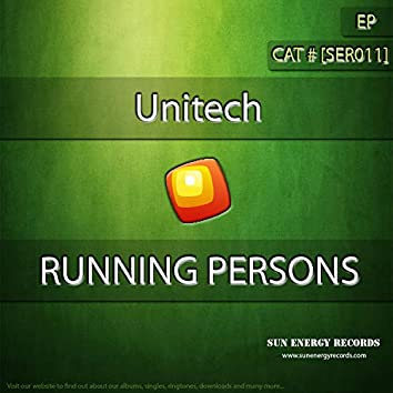 Running Persons