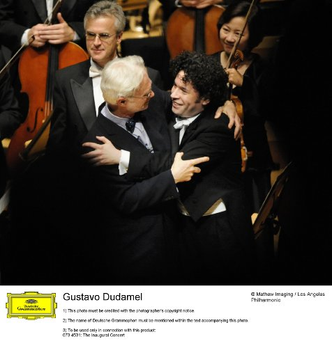 Gustavo Dudamel / Los Angeles Philharmonic - The
