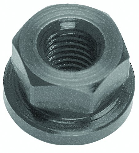 1//2-20 Thread x 1-1//8 OAL 3 Pcs. Flange Nuts Te-Co Series 803