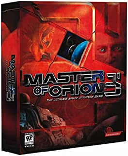 Best master of orion 3 Reviews