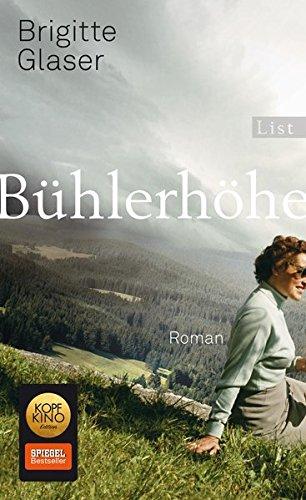 Image of Bühlerhöhe: Roman