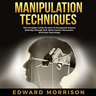 Manipulation Techniques cover art