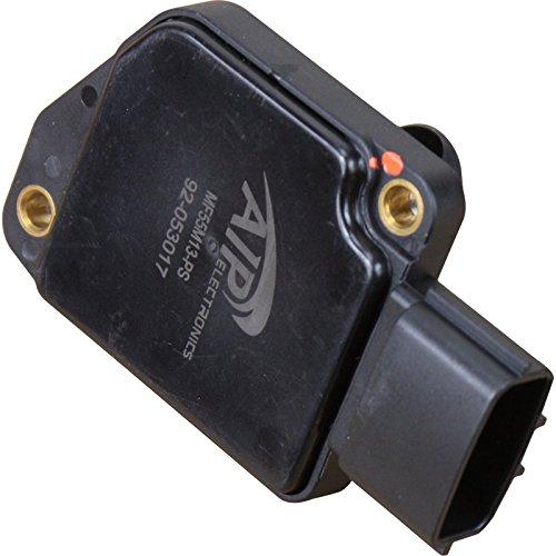 New Mass Air Flow Sensor Meter MAF For 1996-2003 Suzuki Esteem Aerio and Sidekick Sport 1.6L 1.8L 2.5L AFH55M-13