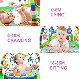Zoom IMG-1 tappetino da gioco per bambini