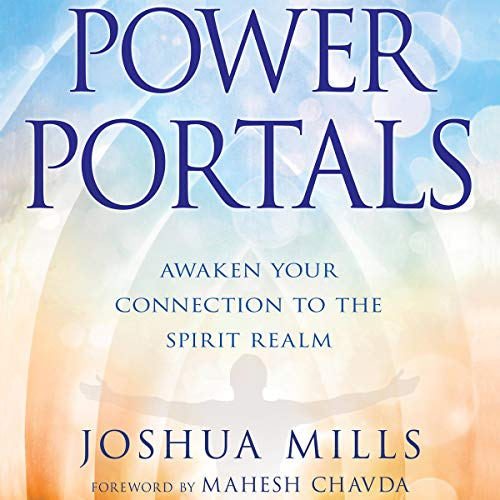 Power Portals  By  cover art