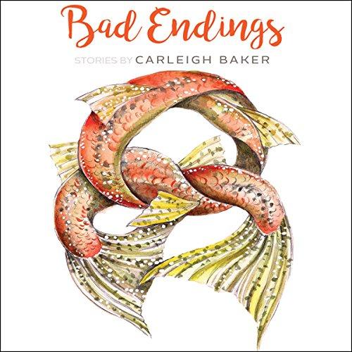 Bad Endings cover art