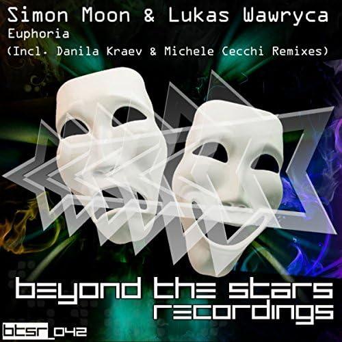 Simon Moon & Lukas Wawryca