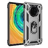 Oujietong mq Coque pour Huawei Mate 30 TAS-AL00 TAS-TL00 Coque Phone Case Cover Etui Housse 2