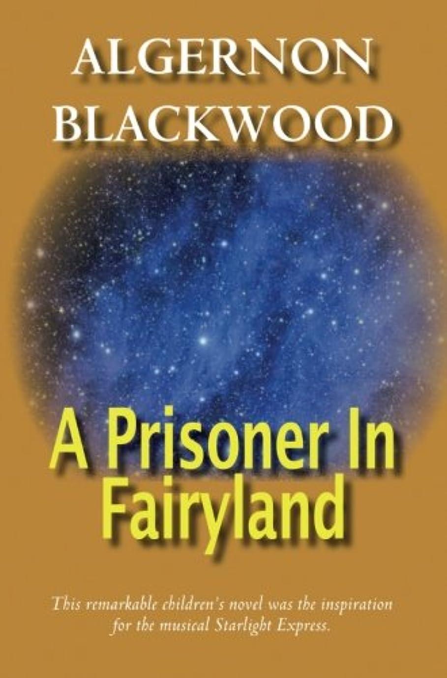 完全に海岸広いA Prisoner in Fairyland