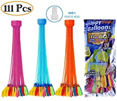 111pcs/Bundle Water Balloons