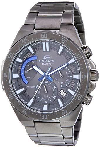 Casio EFR-563GY-1AVUDF Reloj de Hombres