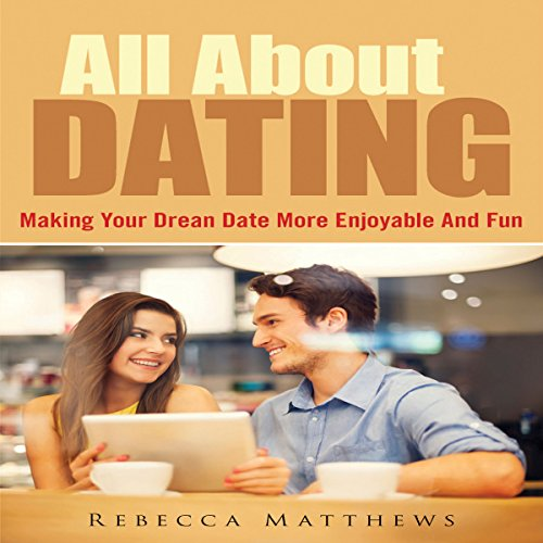 All about Dating audiobook cover art