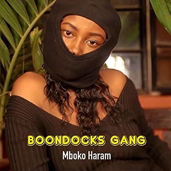 Mboko Haram