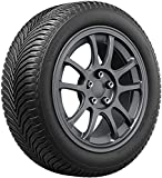 Michelin CrossClimate2 All-Season Radial Car Tire for Grand Touring, 205/50R17/XL 93V