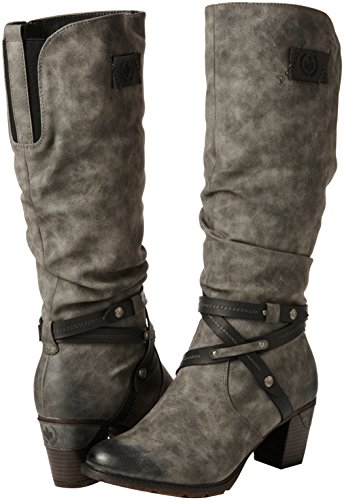 Rieker Women's High Ankle Boots