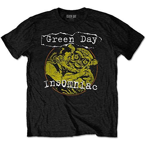 T-Shirt (Unisex-S) Free Hugs (Nero)