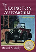 lexington automobile