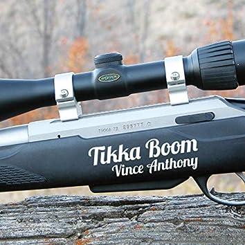 Tikka Boom (Remastered)
