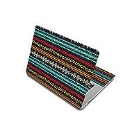 15 17 1314ラップトップスキンユニバーサルケースカバー用ストライプスタイルノートブックビニールステッカーfor Huaweimatebook/for acer/for asus/for lenovo Yoga -laptop skin 4-15 inch(38x27cm)