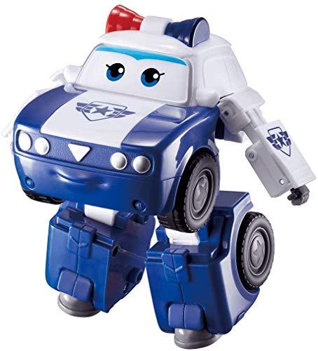 Super Wings EU730033 - Transform-a-Bots Kim