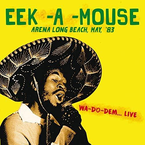 EEK-A-MOUSE