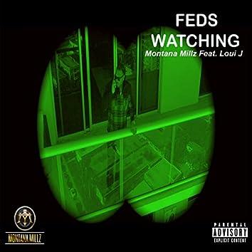 F.E.D.S (feat. Louie J)