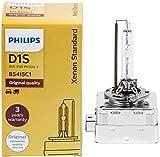 Philips D1S Xenon 85415 XenStart Standard Xenon Brenner Scheinwerfer Lampe Leuchte Autolampe 1Stück...