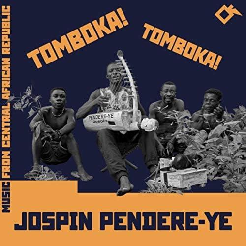 Jospin Pendere-Ye