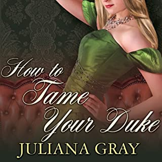 How to Tame Your Duke audiobook cover art