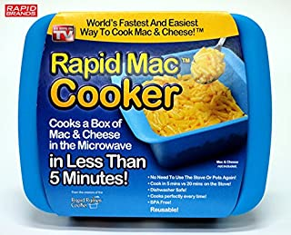 Rapid Mac Cooker - Microwave Boxed