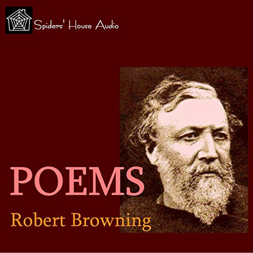 Poems  By  cover art
