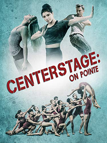 Center Stage: On Pointe [dt./OV]