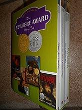 The Newbery Award Box Set , Wringer. The Whipping Boy, Dragonwings, Dear Mr. Henshaw New