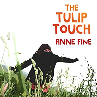 The Tulip Touch cover art