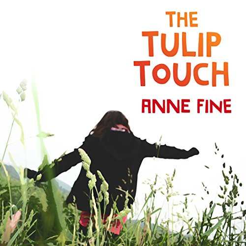 The Tulip Touch audiobook cover art