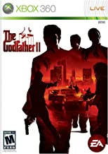 Electronic Arts-The Godfather 2
