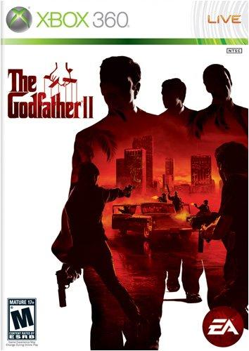 The Godfather II - Xbox 360 by Electronic Arts