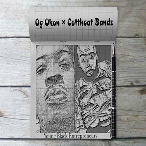 Og Ukon feat. Cutthoat Bandz