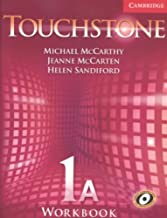 Touchstone 1 A Workbook A Level 1 (New American English Course)