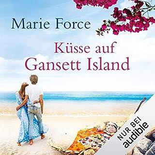 Küsse auf Gansett Island Titelbild